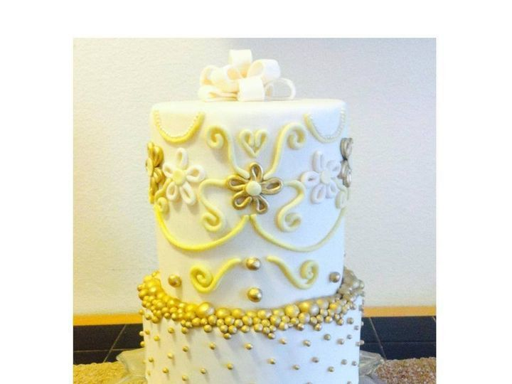Tmx 1455394539894 18 San Diego wedding cake