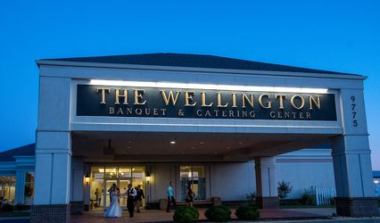 The Wellington Fishers Banquet & Catering Center