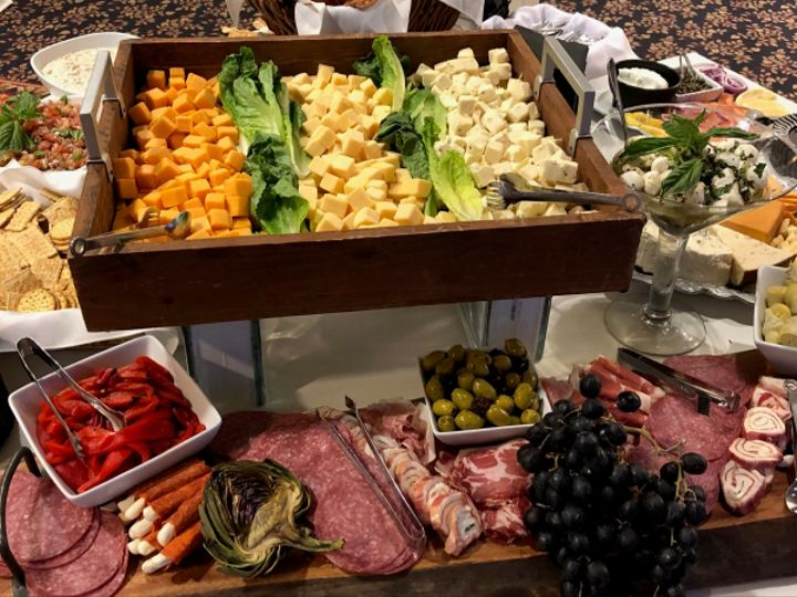 Tmx Charcuterie 51 321612 157426609762000 Fishers, IN wedding venue