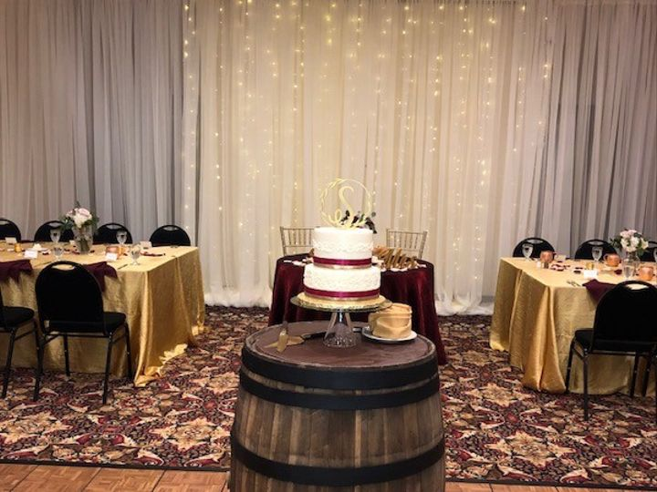 Tmx Headtablewhiskeybarrel 51 321612 157426596011039 Fishers, IN wedding venue