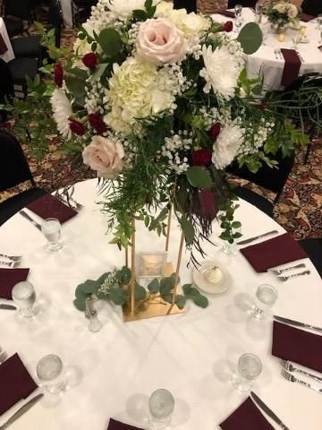 Tmx Tablescape 51 321612 157426597970990 Fishers, IN wedding venue