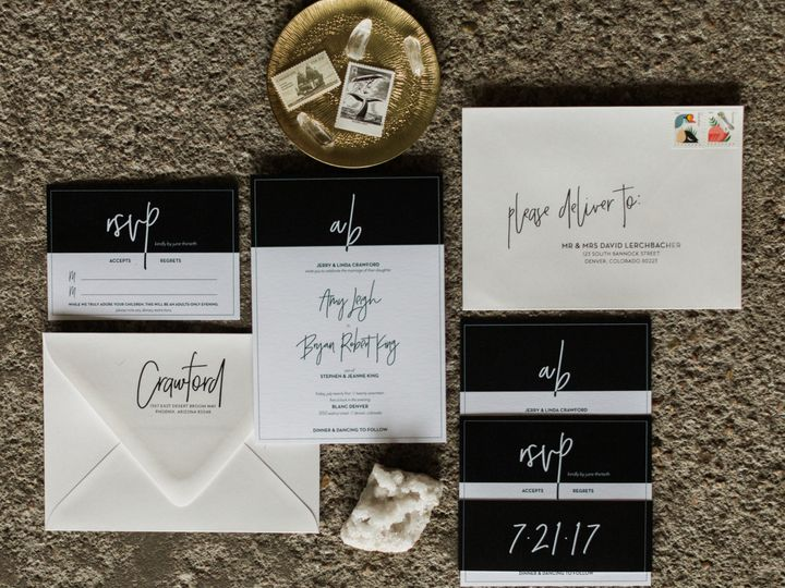 Tmx Amy Brian Details 0001 51 961612 Littleton, CO wedding invitation
