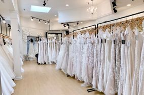 Rebecca's Wedding Boutique