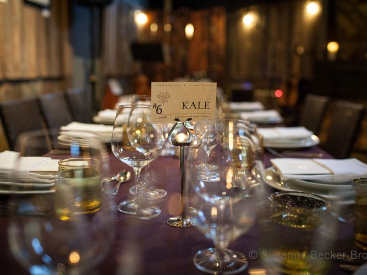 Tmx 1439240101053 00708.14 Kale Bronk Sonoma, CA wedding catering
