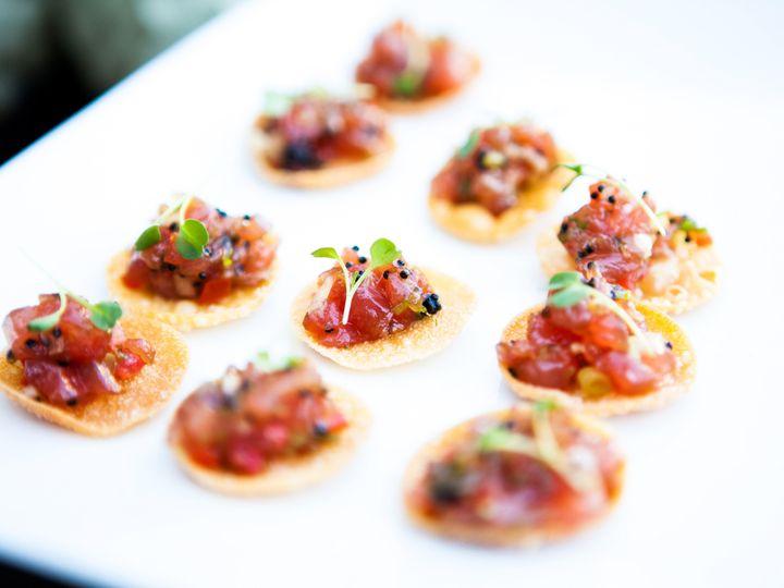 Tmx 1439304308060 201208181292 Sonoma, CA wedding catering