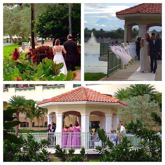 Hilton Garden Inn Palm Beach Gardens Venue Palm Beach