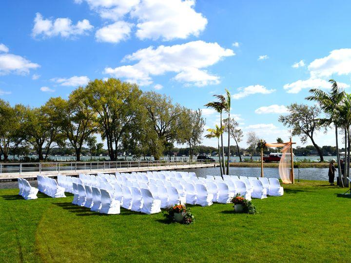 Tmx Ceremony Chairs 51 133612 Okoboji, IA wedding venue