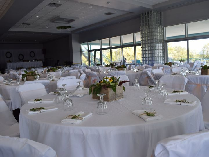 Tmx Wedding Table Set Up 2 51 133612 Okoboji, IA wedding venue