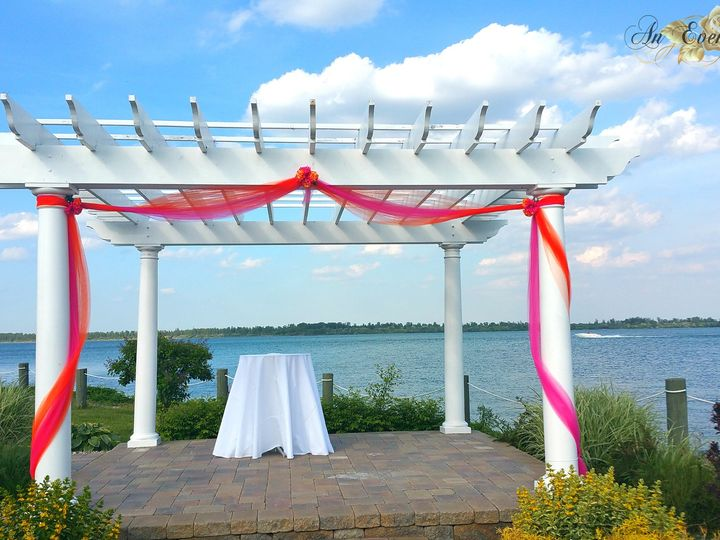 Tmx 1502469525856 Aes   Wyandotte   Decorated Pergola Saint Clair Shores, MI wedding planner