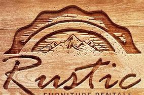 Rustic Furniture Rentals