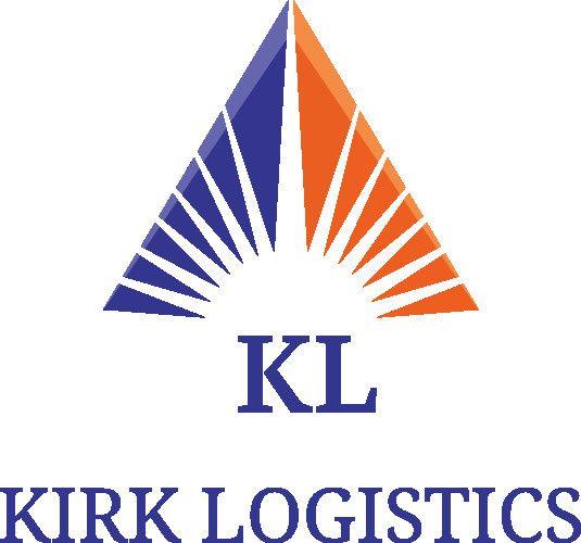kirk logistics logo