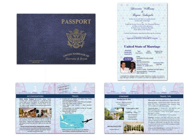 passport 51 sample