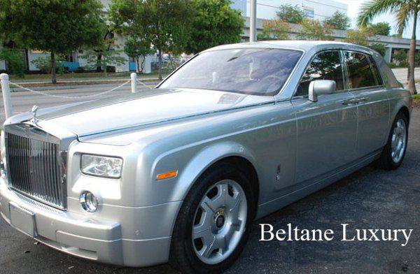 Tmx 1280265004873 Silverrollsroycephantom Miami wedding transportation