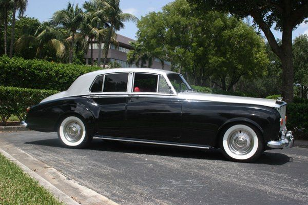 Tmx 1280291439576 63bentleySIII2 Miami wedding transportation
