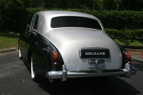 Tmx 1280291503857 63bentleySIII3 Miami wedding transportation