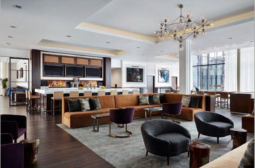 Terrace Lounge