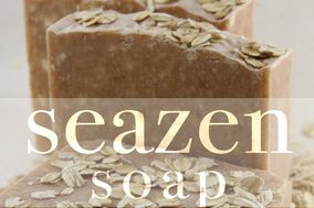 Seazen Soap