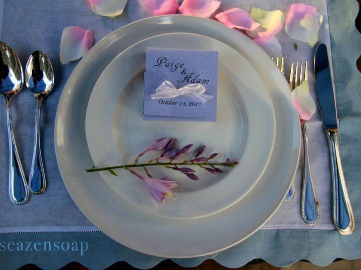 Tmx 1514520611172 201709161210 Copy Hoboken wedding favor
