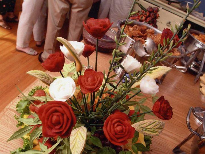 Tmx 1525710453 D7fa6b4b056fd70c 1525710452 8a8431b262d601c6 1525710452063 6 The Upper Crust Ce Tulsa, OK wedding catering