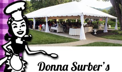 Donna Surber's Catering and Events
