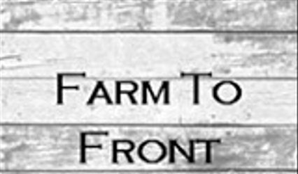 Farm to Front Porch