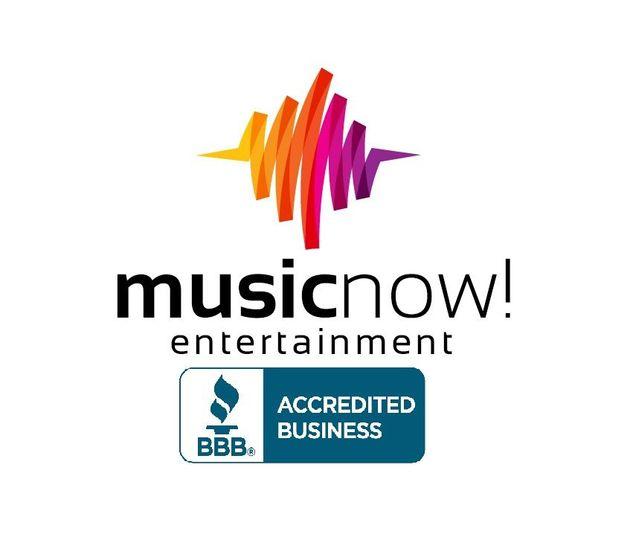 Music NOW! Entertainment
