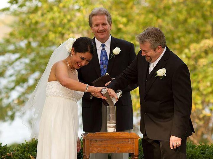 Tmx 1420476360306 Pastor Brooks Memphis & Jackson wedding officiant