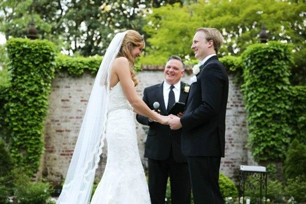Tmx 1452640246164 Daniel Moore Courtyard Memphis & Jackson wedding officiant