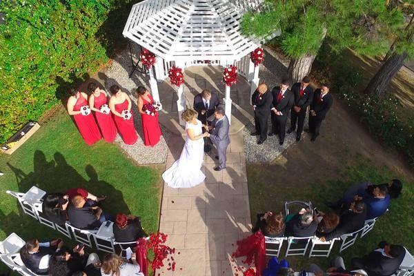 Tmx Dale Hostman Wedding 51 16612 1556798787 Memphis & Jackson wedding officiant