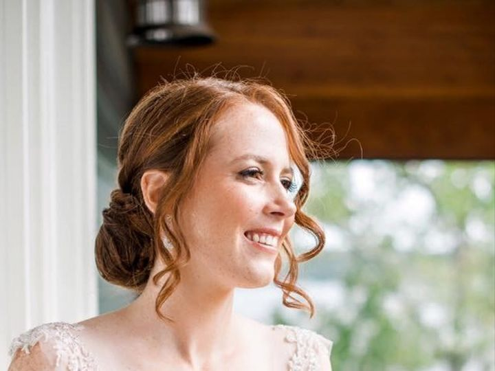 Tmx 1506181227618 121092873112957457073946842057625618962501n Annapolis, Maryland wedding beauty