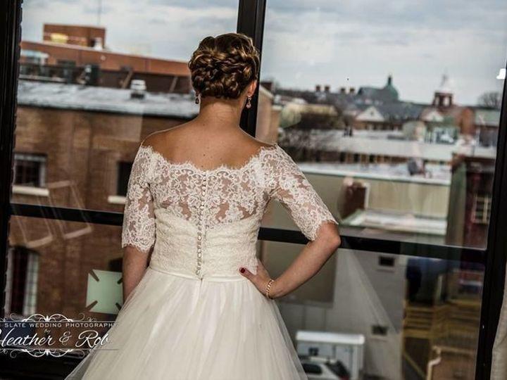 Tmx 1516303127 5babd79b85234312 1516303126 5adf96f752e966bb 1516303126145 1 800x800 Varuna Ave Annapolis, Maryland wedding beauty