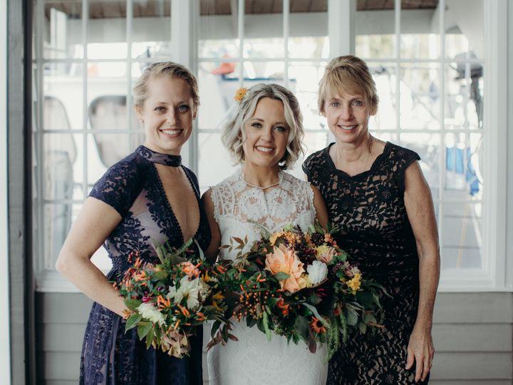 Tmx 1534433481 D77b009d4d67377e 1534433478 F7654448496dbec6 1534433476471 3 Fran Amber 139 Annapolis, Maryland wedding beauty