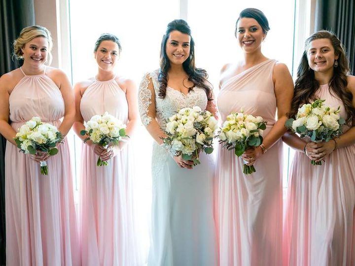 Tmx 1539032813 9d0e04ba6c8ac590 1539032813 9fedecbb4a6713c4 1539032814388 1 Monicawedding2018 Annapolis, Maryland wedding beauty