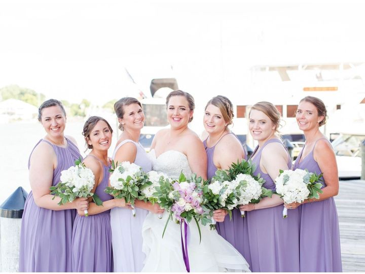 Tmx Annapolis Wedding Photographer 035 1600x1072 51 416612 1562852101 Annapolis, Maryland wedding beauty