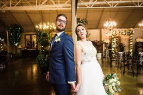 Atrium Weddings & Event