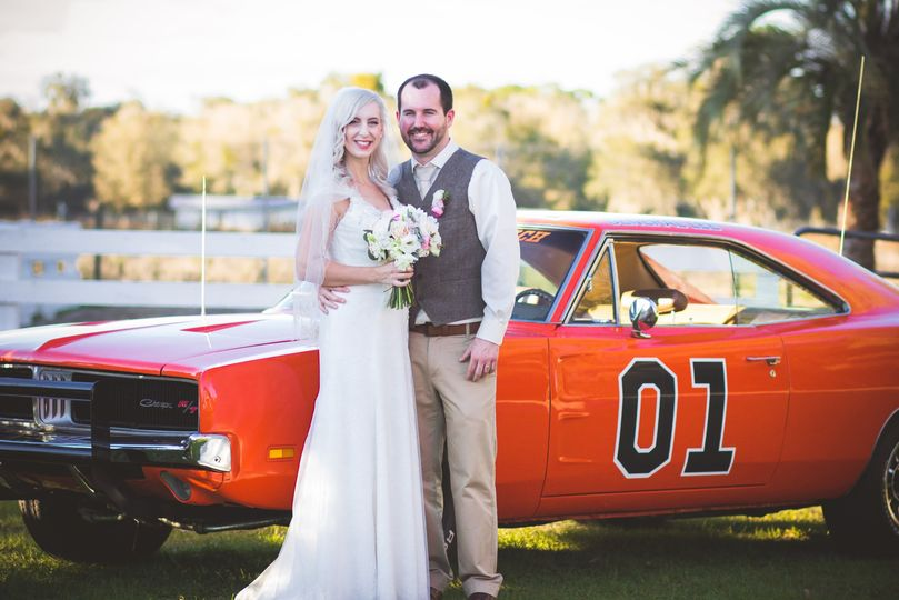 Outlaw general lee