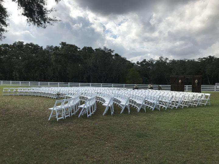 Tmx Outdoor Ceremony Hpr 51 627612 Geneva, FL wedding venue