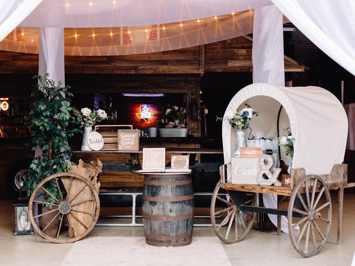 Tmx Wagonette 51 627612 Geneva, FL wedding venue