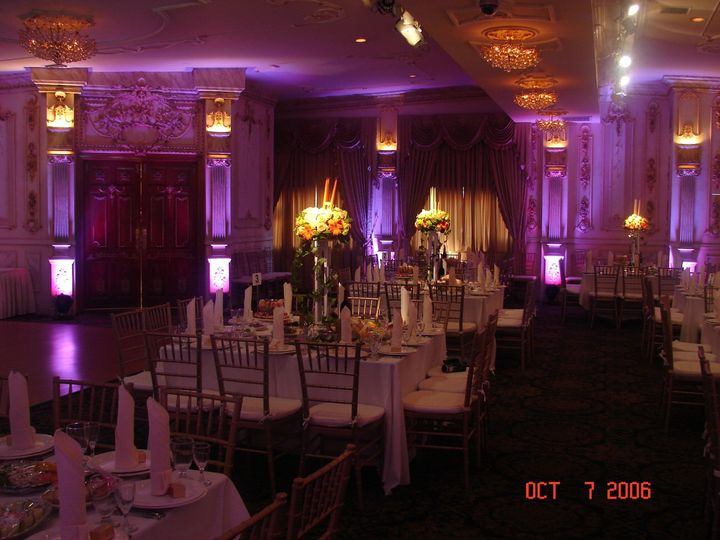 banquet halls los angeles 5