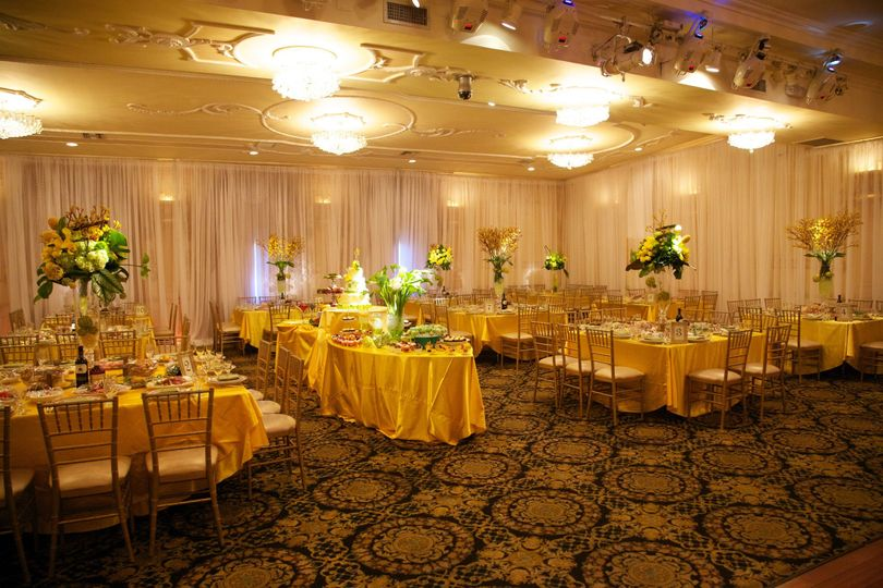 banquet halls los angeles 14