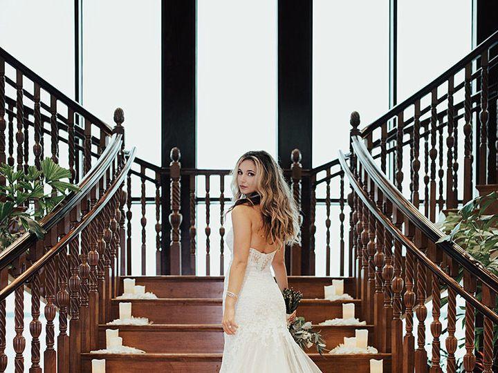 Tmx 1516640306 27f62c2518643f02 1516640304 80dedd2f09cffb17 1516640302458 11 Bride Hannah 22 Saint Petersburg wedding dress