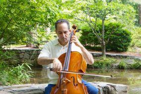 Roy Harran Cellist