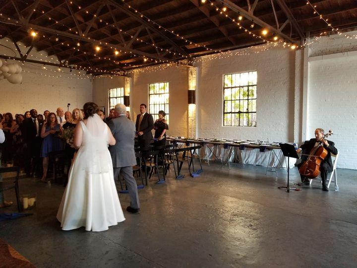 Tmx 1528053386 58a10711390c7617 1528053385 1fc9fe198faf8003 1528053383006 3 Roy Marietta Brick Decatur, GA wedding ceremonymusic