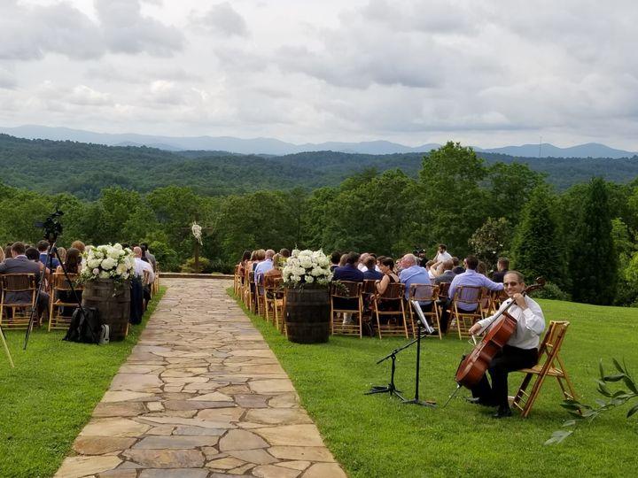 Tmx 1528053387 9a4282ed8f1aa9ef 1528053385 11e6e76e78768fb6 1528053383002 1 Roy Blue Mountain  Decatur, GA wedding ceremonymusic