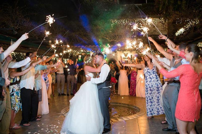 Hacienda siesta alegre reviews ratings wedding ceremony for Wedding venues in puerto rico