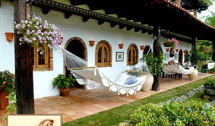 Hacienda Siesta Alegre 2