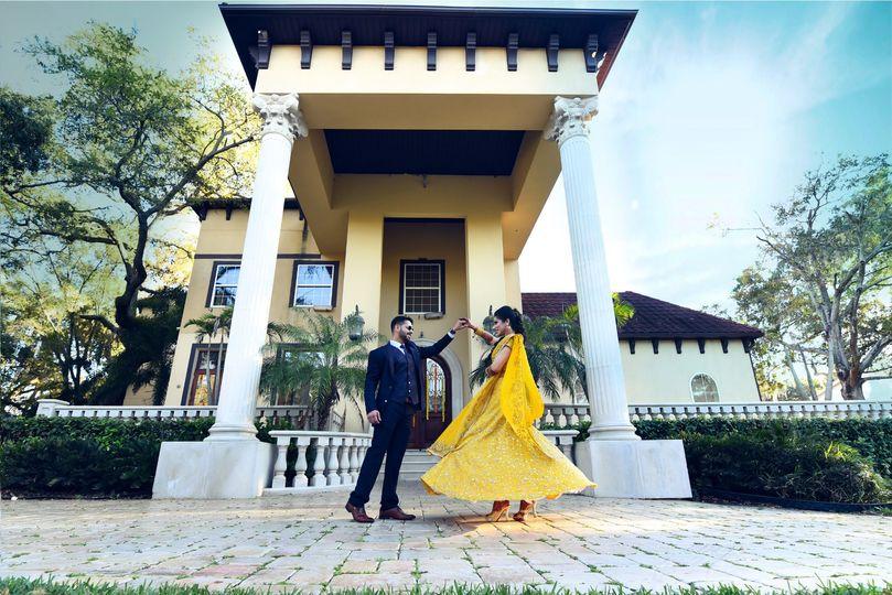 Indian Wedding Photography Flo