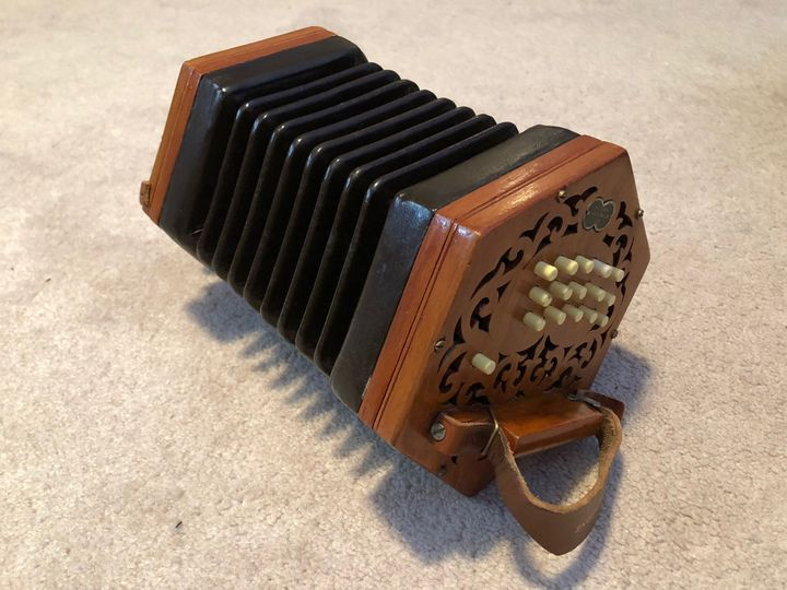Tmx Concertina 51 609612 Hudson, Minnesota wedding ceremonymusic