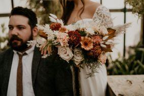 Elizabeth Mckenzie Florals