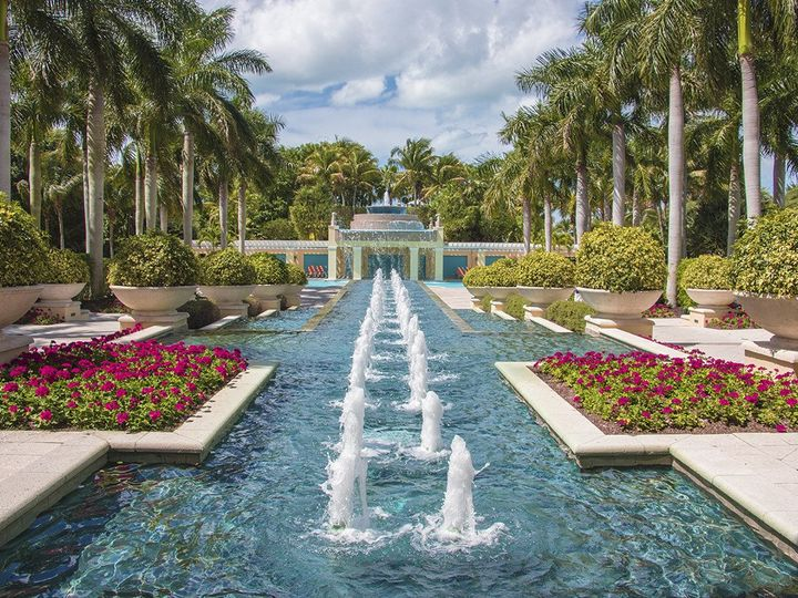 Tmx 1431614546068 Waterfall Fountain March 2015 Bonita Springs, FL wedding venue
